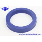 KATO Sumitomo Caterpillar Adj Excavator Seal Kit Polyurethane Material High Temperature for sale