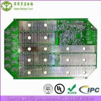Electronics Hal Heavy Copper PCB 1OZ 2OZ 3OZ Copper Thickness UL RoHS Approved for sale