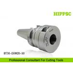 China BT30EHM20 50MM Hydraulic Tool Holder CNC Long Shank BT30 Spindle Type Easy Assembly for sale