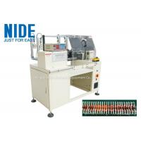Multi Layer Automatic Coil Winding Machine For Micro Air Conditioner Motor for sale