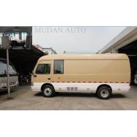 90km / hr Battery Electric Minibus City Coach Bus Passenger Commercial Vehicle for sale
