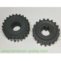 Opel Ribbed Belt Pulley / V Shaped Pulley Timing Gear 0614526 614526 90502545 for sale
