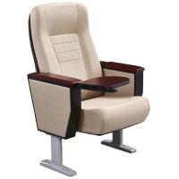 China Modern School Furniture Folded Church Chair With Aluminum Steel Durable for sale