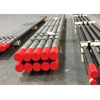 Durable Top Hammer Rock Drill Rods Thread Mf Extension Rod For Mining / Blasting for sale