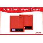 Solar Power Systems Sine Wave Solar Power Inverters 1000-2000VA for sale