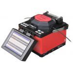 China Single Core Fiber Optic Splicing Equipment AV6471A For SM MM DS NZDS Fiber for sale