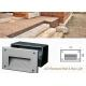 Waterproof Outdoor Recessed LED Wall Lights ,3W Decoration LED Step Light for sale