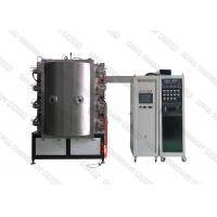 Decorative Pvd Glass Coating Machine Wear Resistance With Strong Adhesion for sale
