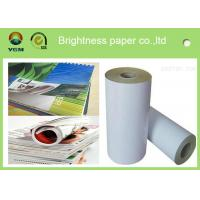 China Lightweight Glossy Photographic Paper , Wood Pulp Glossy Photo Paper for sale