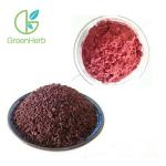 China 100% Natural Food Pigment Red Yeast Rice Extract Monascus Color / Red Yeast Rice P.E. for sale