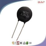 Fast Response 10k Ohm Ntc Power Thermistor For Lamps / Ballasts