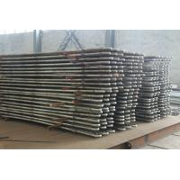 Boiler Spare Parts Superheater Coils With 625 Inconel Overlay Corrosion resistant ASME Standard for sale