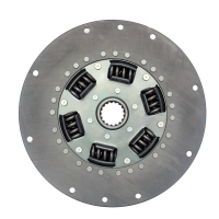 Clutch Disc Construction Vehicle Parts For Volvo Excavator 14528378 for sale