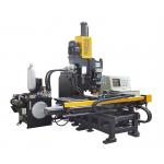 Stable High Speed CNC Plate Punching Machine Plate Marking Machine For Steel Plate for sale