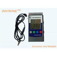 ESM-003 Compact Design Hand Held Electrostatic Field Meter Automatic Power Off After 5 Minutes for sale