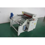 China Microcomputer control nonwoven slicing machine Sheeting machine EPE Cutting Machine for sale