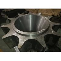 China Surface Polishing Stone Crusher Parts Size As Customer'S Request for sale