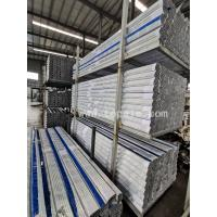 China Aluminum Electrical Metallic Tubing EMT Conduit And Fittings UL 797 Standard for sale