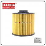 China ME222135 Isuzu CXZ Parts Diesel Filter / Genuine Isuzu Replacement Parts for sale