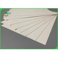 255g 305g 345g Laminated FBB Duplex Board Sheet For Packaging And Printing for sale