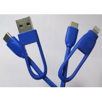 China patented type C multi functional cable set for sale