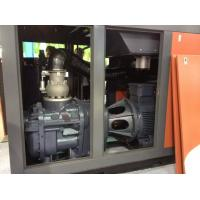 China 200KW 270HP Screw Oil Free Energy Saving Industrial OillessAir Compressor with Oilfree Converte supplier