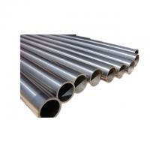 Outer 6mm - 89mm Titanium Pipe , Grade 2 Titanium Tube Gas Processing Chemicals for sale