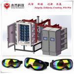 China PVD Cathodic Arc Plating Equipment,  Plasma Cleaning,  Multi Arc Decoration Coating Machine for sale