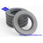China Double Lip NOK Oil Seal For Pump Kit High Temperature NBR Material UP0449-E0 for sale