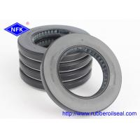 China Double Lip NOK Oil Seal For Pump Kit High Temperature NBR Material UP0449-E0 factory