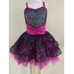 Lace  Ballet  Dancewear Feature Anti  Bacterial 0.22kg Weight
