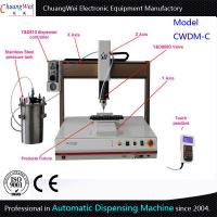 Automated Dispensing Machine Adhesive Dispenser With Tank Easy Programming for sale