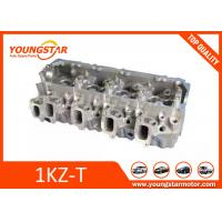 Engine Cylinder Head For TOYOTA Landcruiser TD  1KZ-T 3.0TD  908780  OEM 1110169126 for sale