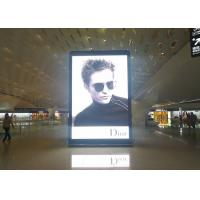 China High Resolution P4 Indoor Advertising Led Display Full Color For Business supplier