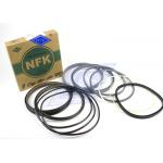China NUOSEN N190 Hydraulic Break Seal Kit Resistant To Heat / Fatigue for sale