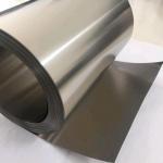 Custom Made Titanium Foil Roll For Aerospace / Medical Equipment / Chemical for sale