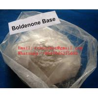 Muscle Enhancement Raw Steroid Powders Halotesin Cas 2322-77-2 BP Standard for sale