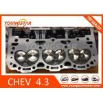 CHEVROLET 4.3L/262 GM V6 4.3L Automotive Cylinder Head Assy Casting Number 12557113 for sale