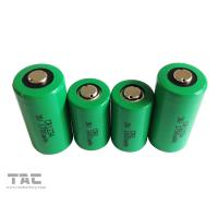 CR123A Battery Primary Lithium Battery 1700mah Similar With Panasonic for sale
