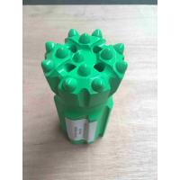 Soft Rock Drilling T38 76mm Ballistic Retractable Drill Bit With Fast Penetration for sale