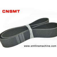 Belt of SMT machine HTD1250-5M on both sides of CP40