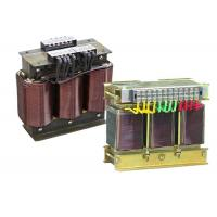 Industrial 3 Phase IP21 600V / 690V High Frequency Isolation Transformer 1-1000KVA for sale