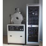 Laboratory DC and  RF Sputtering Coating Machine,  DC/MF Sputtering Lab.Coating Unit, R&D Lab. Sputtering System for sale