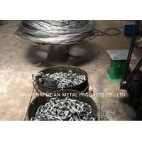 AISI ASTM 202 Stainless Steel Wire Coils Bright Finish Customized Length for sale