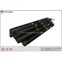 Wireline Diamond NQ Core Barrel Assembly , AQ BQ NQ3 HQ3 HQ Core Barrel for sale