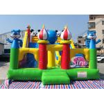 China commercial grade backyard gaint inflatable dry slide for kids fun from inflatable  slide manufacturers for sale