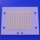 China 50W 2835SMD SMD LED PCB Board Module 10 Series 10 Parallel Flood Light Parts for sale