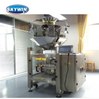 Multihead Weigher Vertical Packaging Machine for sale