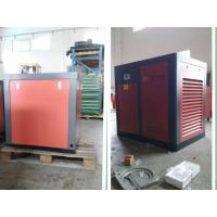 Energy Saving 250KW 355HP Screw Oil Free Air Compressor for Industrial Use for sale