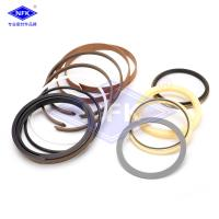 Bucket Repair Kit Oil Cylinder Seal For Excavator LIUGONG CLG936 / 939 / 945 / 948 / 950E / 970 for sale